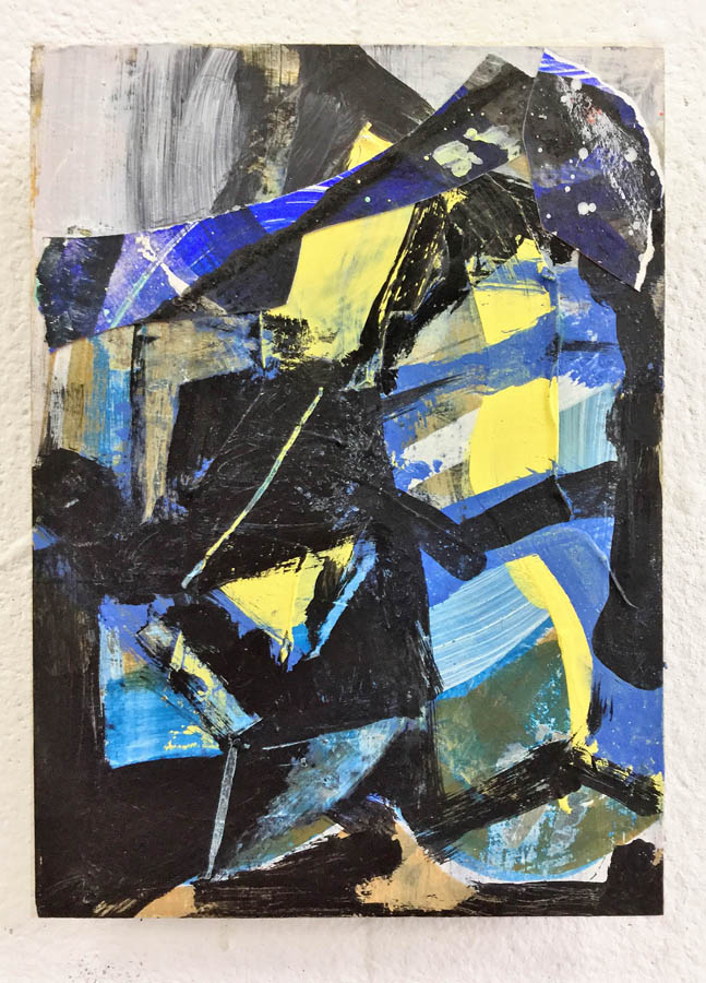 drawing#painting#collage#contemporary