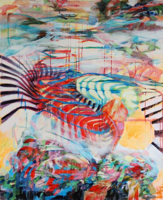 Recent werk nr. 2 Lydia Lambrechts
